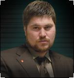 Rasmus Bjerg - E-ntertainment.dk